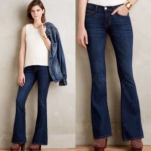 NWT current/Elliot the low bell Jean